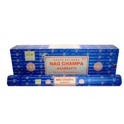 Incienso Satya Nag Champa 15g